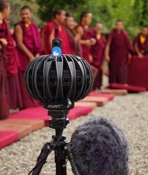 纪录片拍摄制作